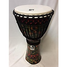 Toca Hand Drum Djembe