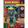 Alfred Hand Drums For Beginners (Book/CD) thumbnail