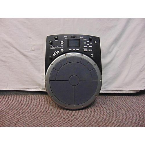 used roland handsonic hpd20 electric drum module guitar center. Black Bedroom Furniture Sets. Home Design Ideas