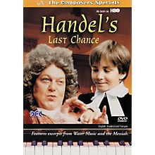 Devine Entertainment Handel's Last Chance (DVD)