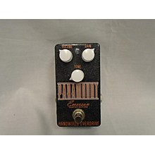 Emerson Handwired Overdrive Effect Pedal