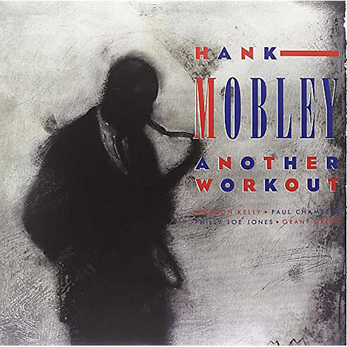Alliance Hank Mobley - Another Workout