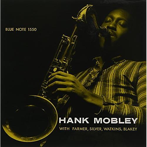 Alliance Hank Mobley - Quintet
