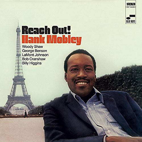 Alliance Hank Mobley - Reach Out