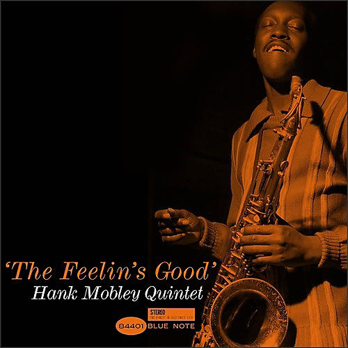 Alliance Hank Quintet Mobley - Feelin's Good