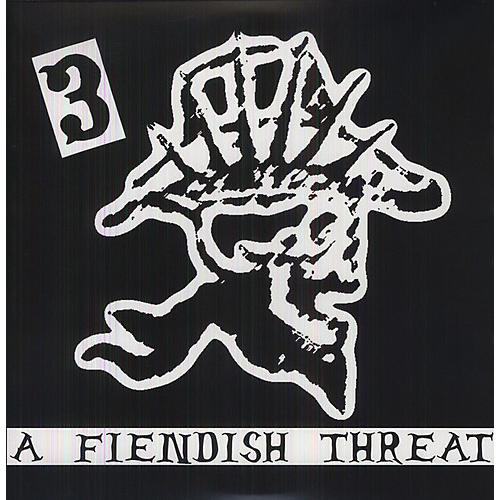 Alliance Hank Williams III - Fiendish Threat