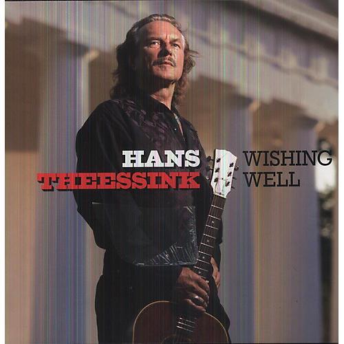Alliance Hans Theessink - Wishing Well