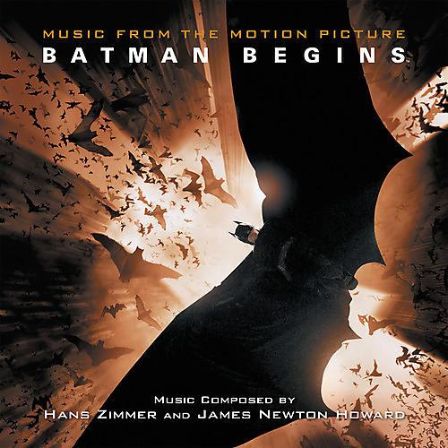 Alliance Hans Zimmer - Batman Begins / O.S.T.