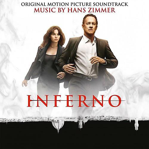 Alliance Hans Zimmer - Inferno (original Soundtrack)