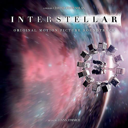Alliance Hans Zimmer - Interstellar (Original Soundtrack)