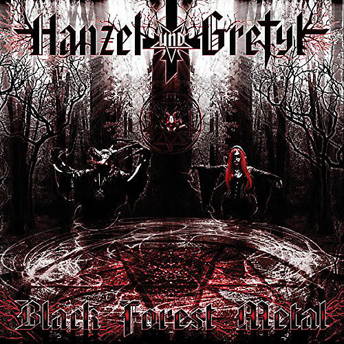 Alliance Hanzel und Gretyl - Black Forest Metal