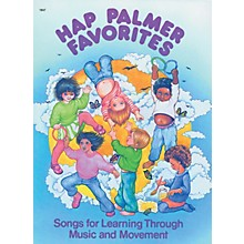 Alfred Hap Palmer Favorites
