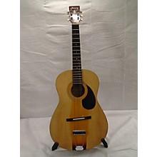HARMONY Har36tsm Acoustic Guitar