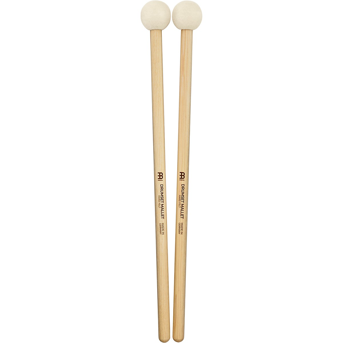 Meinl Stick & Brush Hard Mallets