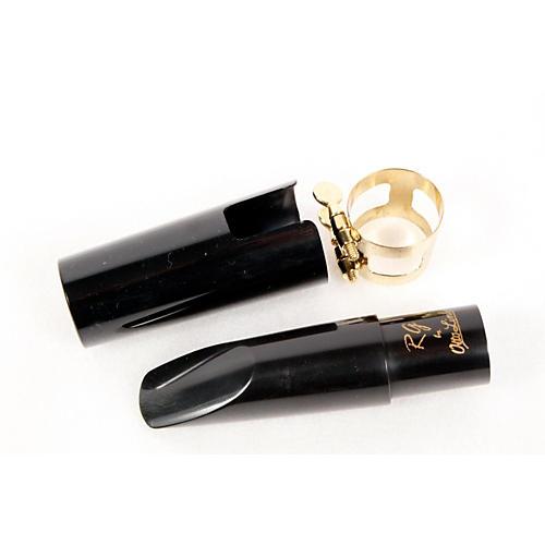 Otto Link Hard Rubber RG Tenor Saxophone Mouthpiece