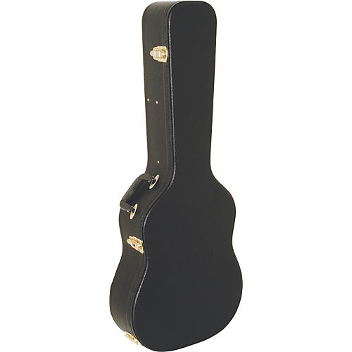 On-Stage Hard Shell Classical Guitar Case