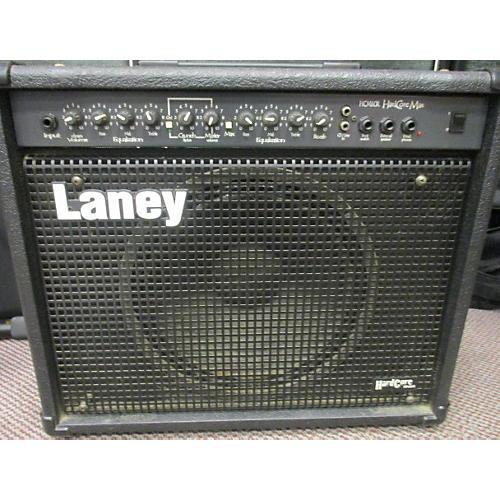 Laney hardcore max amp