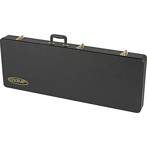 DiPinto Hardshell Case for Galaxie and Mach IV Guitar