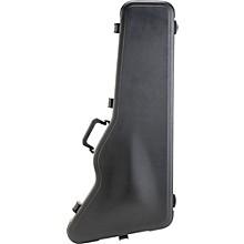 SKB Hardshell Guitar Case for Gibson Explorer/Firebird-Type Guitars Level 1