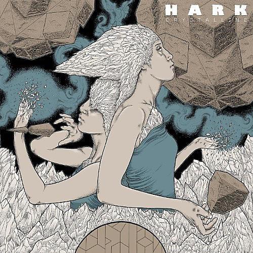 Alliance Hark - Crystalline