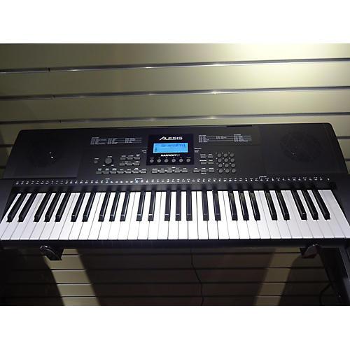 Used Alesis Harmony 61 Keyboard Workstation Guitar Center
