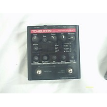 TC Helicon Harmony G XT Effect Pedal