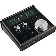 Harmony H224, USB Audio Interface With 192 KHz Sample Rate Capability
