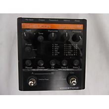 TC Helicon Harmony M Effect Processor