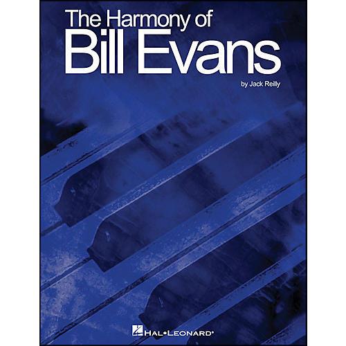 Hal Leonard Harmony Of Bill Evans