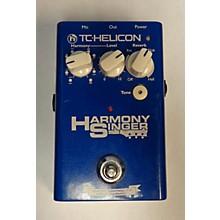 TC Helicon Harmony Singer Effect Processor