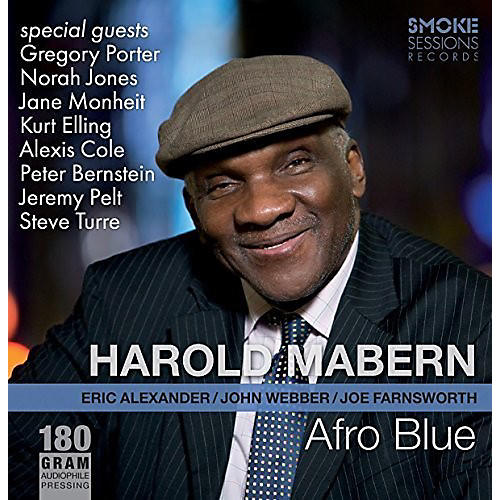 Alliance Harold Mabern - Afro Blue