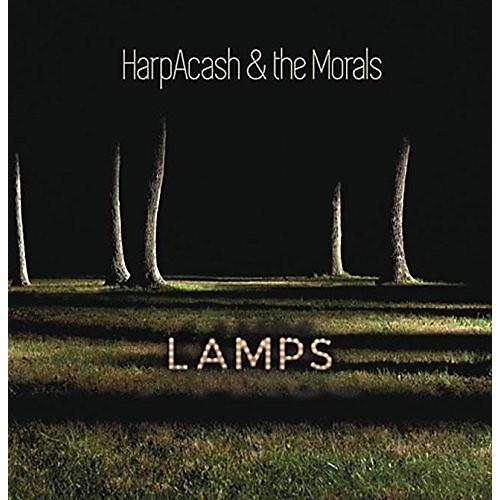 Alliance Harpacash & the Morals - Lamps