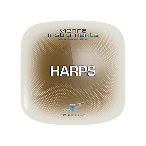 Vienna Instruments Harps Standard Software Download