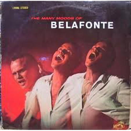 Alliance Harry Belafonte - Many Moods of Belafonte