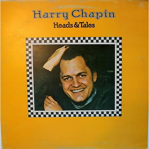 Alliance Harry Chapin - Heads and Tails Featuring Taxi