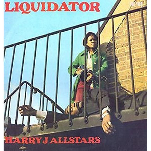 Alliance Harry J Allstars - Liquidator