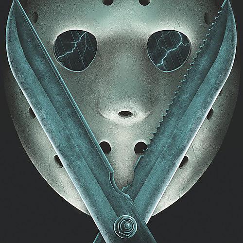 Alliance Harry Manfredini - Friday The 13th Part V A New Beginning (Original Soundtrack)