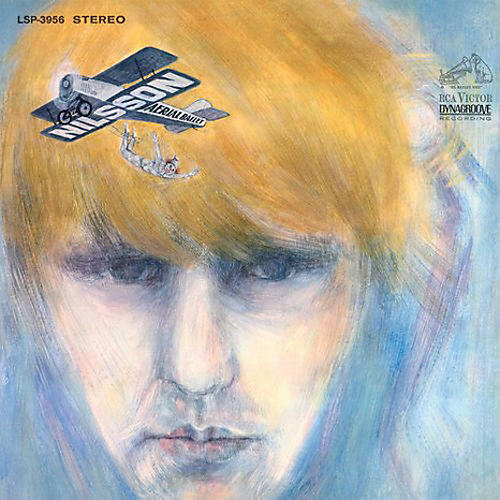 Alliance Harry Nilsson - Aerial Ballet (180 Gram)