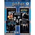 Alfred Harry Potter Instrumental Solos - Movies 1-5 thumbnail