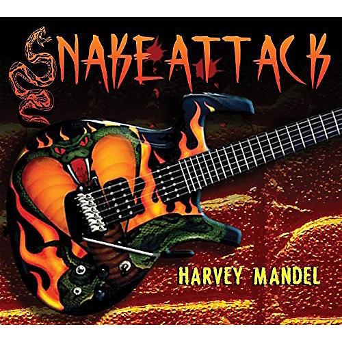 Alliance Harvey Mandel - Snake Attack