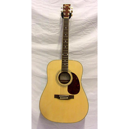 Hofner Has03 Acoustic Guitar