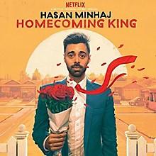 Hasan Minhaj - Homecoming King