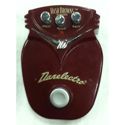 Danelectro Hashbrowns Effect Pedal