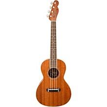 Fender Hau'oli Mahogany Tenor Ukulele Level 1 Natural