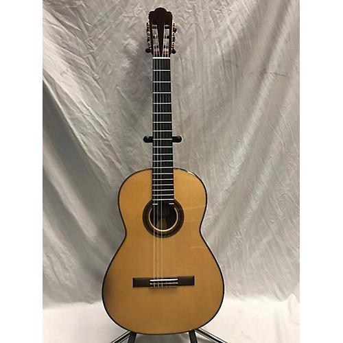 Cervantes Guitars Hauser Classical Acoustic Guitar