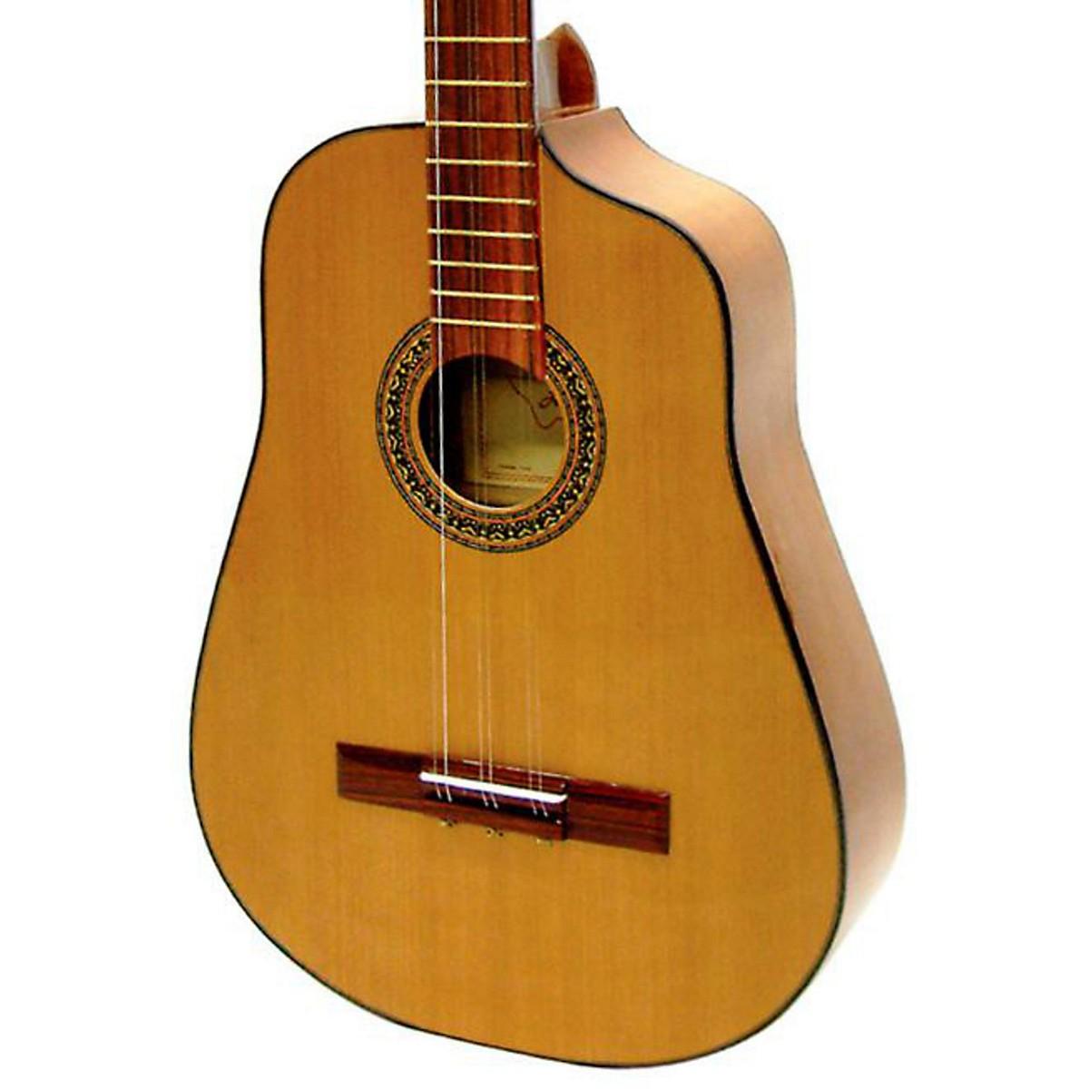 Paracho Elite Guitars Havana Cuban 6 String Tres