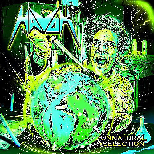 Alliance Havok - Unnatural Selection with Point of No Return