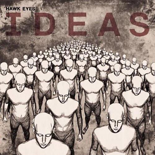 Alliance Hawk Eyes - Ideas
