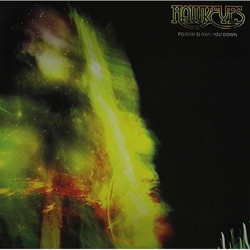 Alliance Hawkeyes - Poison Slows You Down