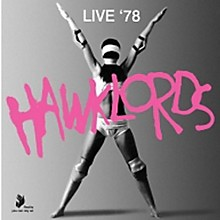 Hawklords - Live 1978